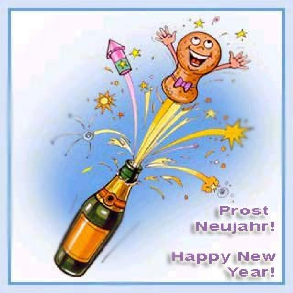 Frohes Neues Jahr!!! | Abteilung Volleyball